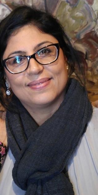 Mandana Sharifi